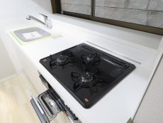入谷アムフラット キッチン