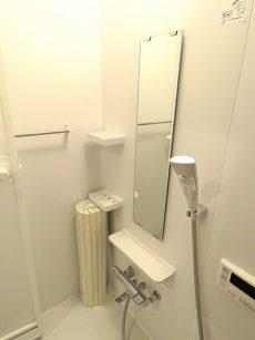 入谷アムフラット バスルーム