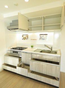 ライオンズマンション上野毛 キッチン
