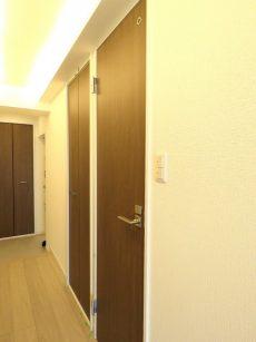 ライオンズマンション上野毛 トイレ