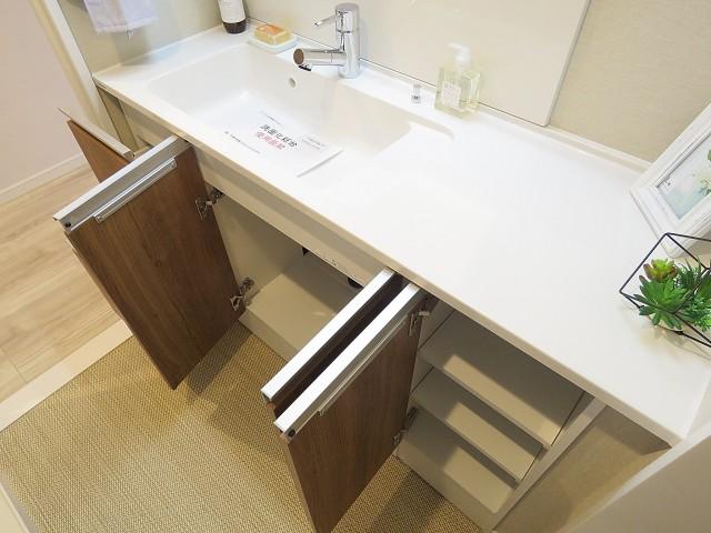 瀬田サンケイハウス 洗面化粧台