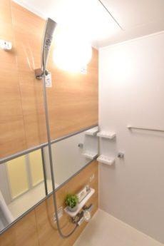 下落合グリーンパーク 浴室