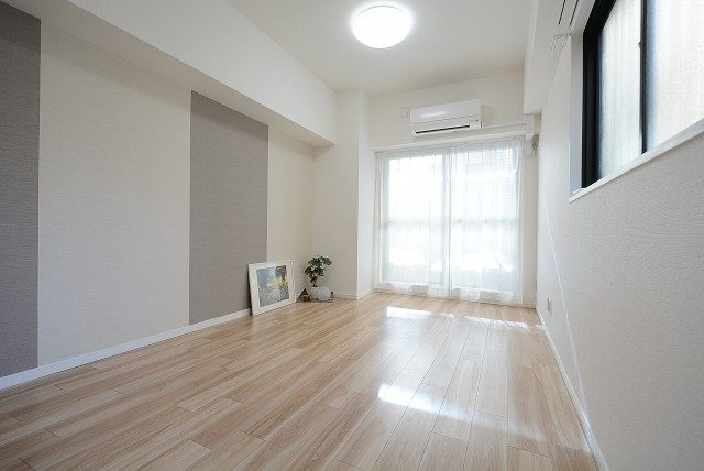グランドメゾン新宿東 洋室