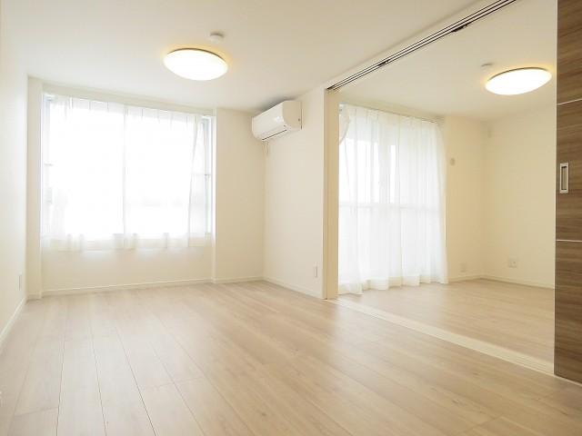 深沢コーポラス LDK+洋室