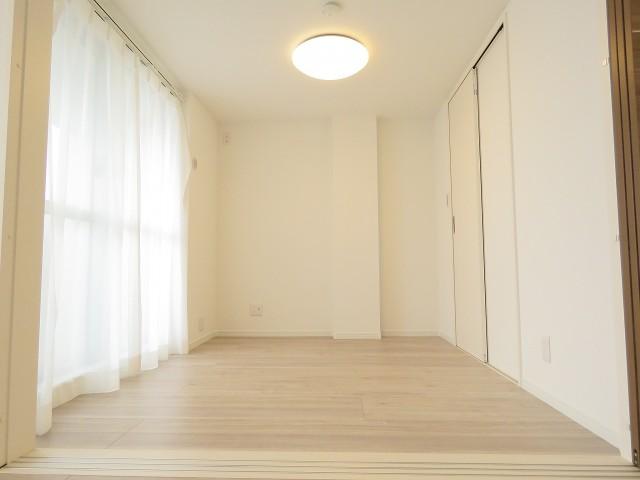 深沢コーポラス 洋室