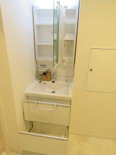 藤和用賀コープ 洗面化粧台