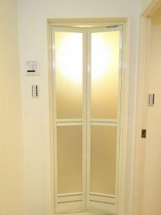 新中野マンション バスルーム