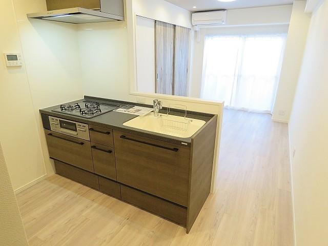 日商岩井第2玉川台マンション LDK約10帖