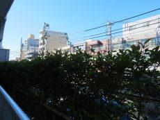 日商岩井第2玉川台マンション 眺望
