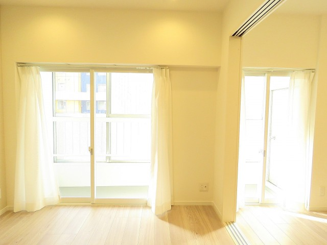 御苑フラワーマンション LDK+洋室