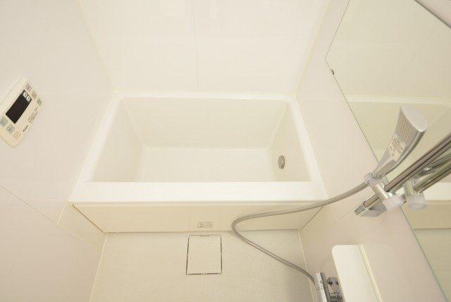 豊栄平町マンション 浴室