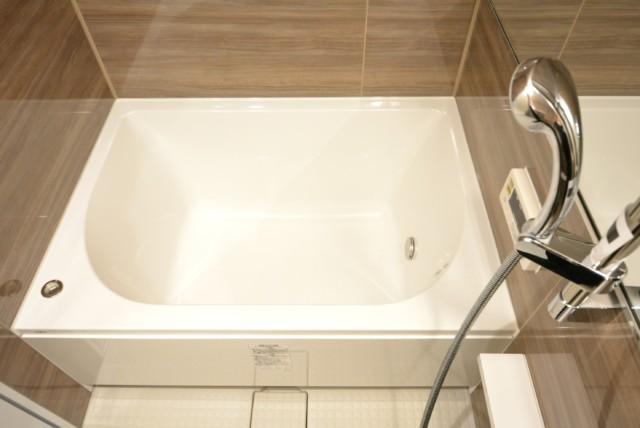 ファミリータウン東陽J棟 浴室