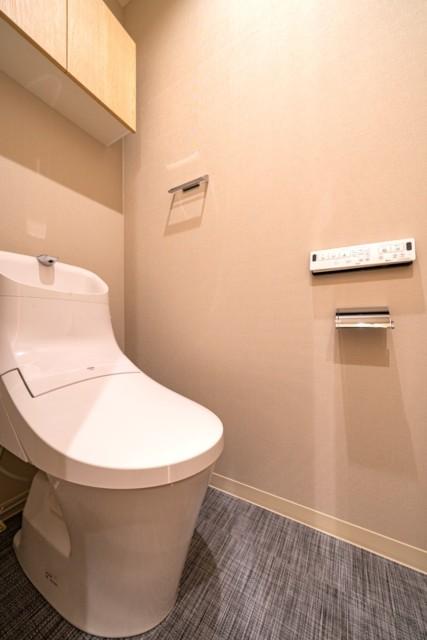 メゾン蒲田 トイレ