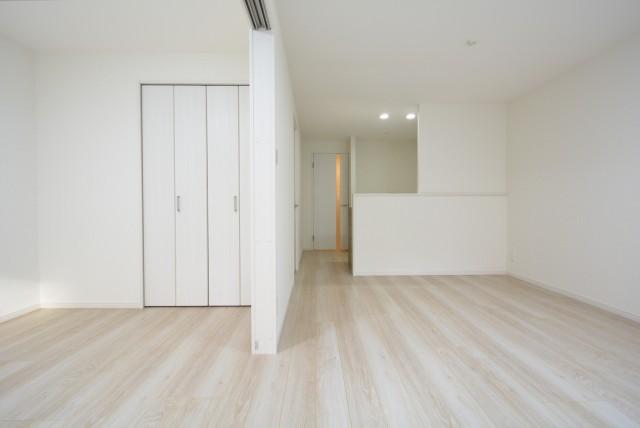 二子玉川ロイヤルマンション LDK+洋室3