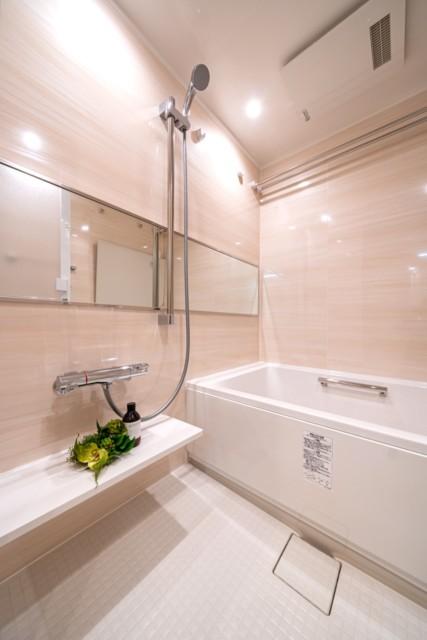 メゾン蒲田 浴室