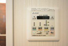 ダイアパレスシェルトワレ目黒 浴室