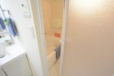 キャッスル共進 浴室