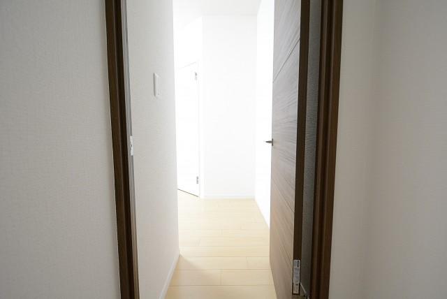 ライオンズマンション桜上水 洋室7.1