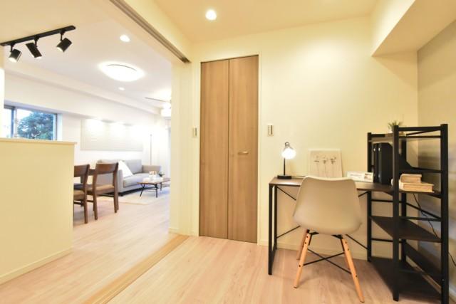 カーサ桜上水 (39)洋室2+LDK