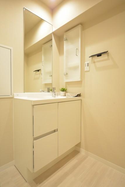 藤和用賀コープ 洗面室