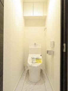 祐天寺コーポラス トイレ