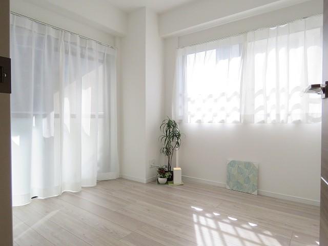 朝日プラザ北新宿 洋室約4.1帖