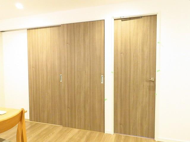 四谷軒第5経堂シティコーポ 洋室2部屋