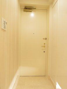 マートルコート自由が丘Ⅱ 玄関ホール
