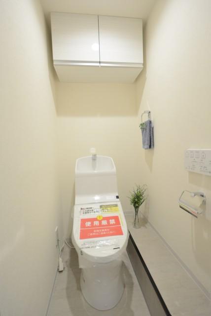 キャッスル共進 (73)トイレ