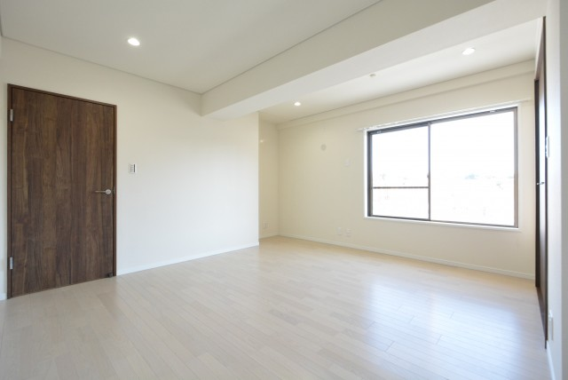 小石川ハイツ 洋室1