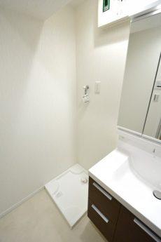 小石川ハイツ 洗面室