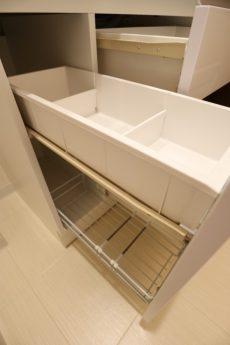 エクセル旗の台 洗面台
