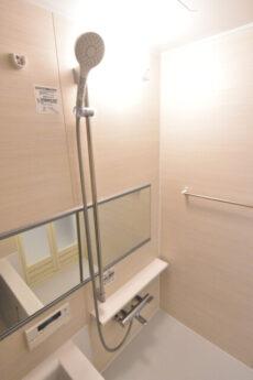 東山コーポラス 浴室