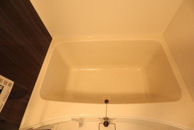 エクセル旗の台 バスルーム