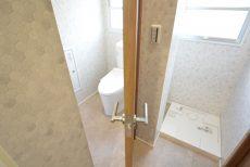 トーエイ高井戸 トイレ