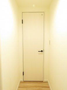 秀和等々力レジデンス トイレ