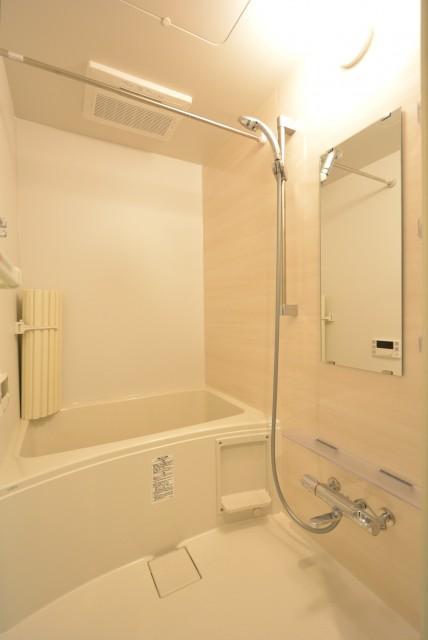 トーア明大前マンション 浴室