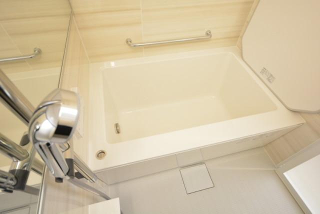 秀和奥沢レジデンス 浴室