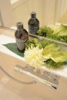 戸山ハイツ 浴室