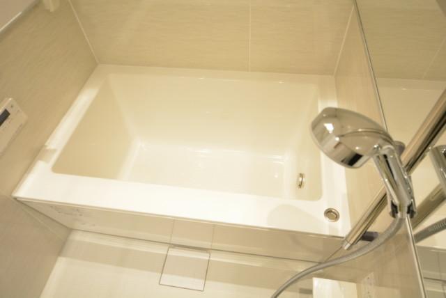 マンション第二恵比須苑 浴室