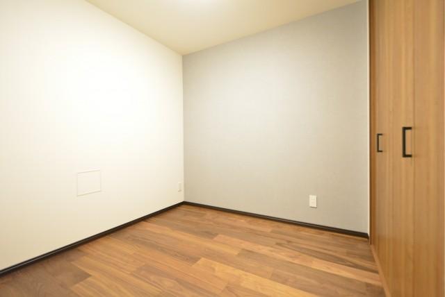 グリーンキャピタル広尾 洋室
