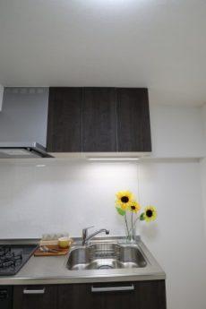 秀和南大井レジデンス キッチン