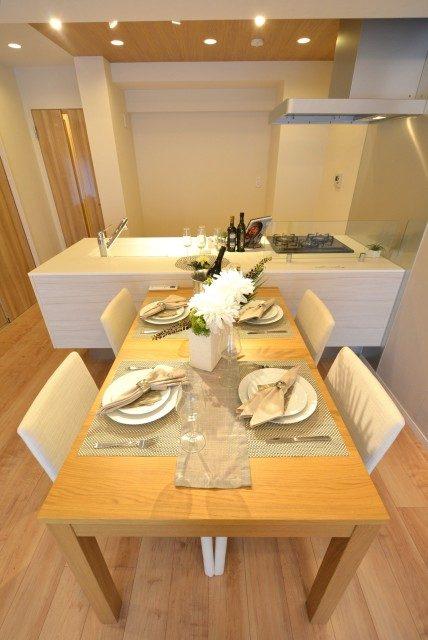 戸山ハイツ (37)キッチン