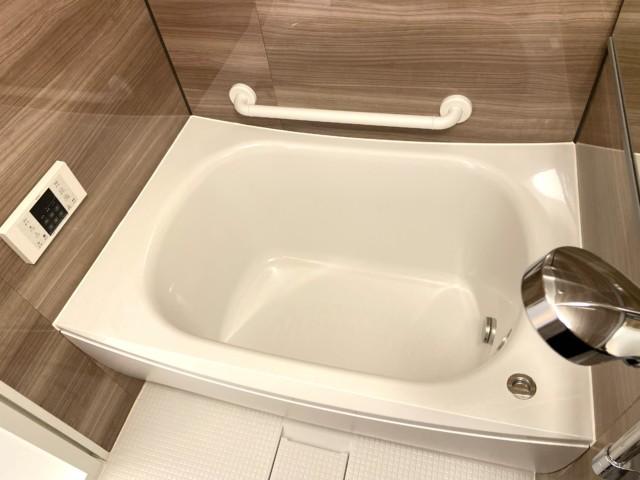 三軒茶屋サンハイツ 浴室