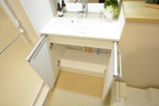 マンション第二恵比須苑 洗面室