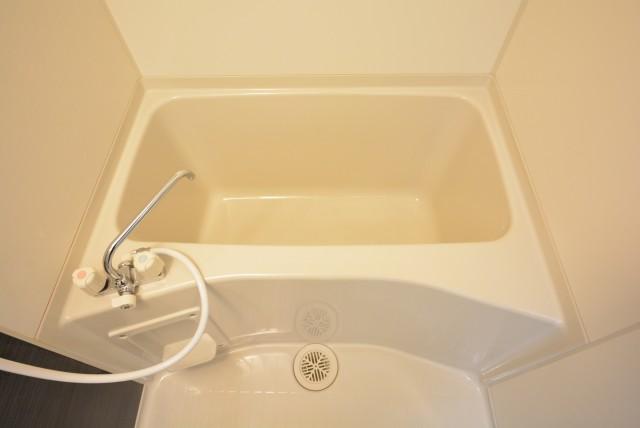 藤和三軒茶屋コープ 脱衣所・浴室