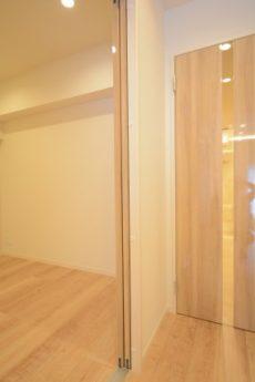 戸山ハイツ 洋室2