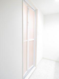 マンション第二恵比須苑 バスルーム