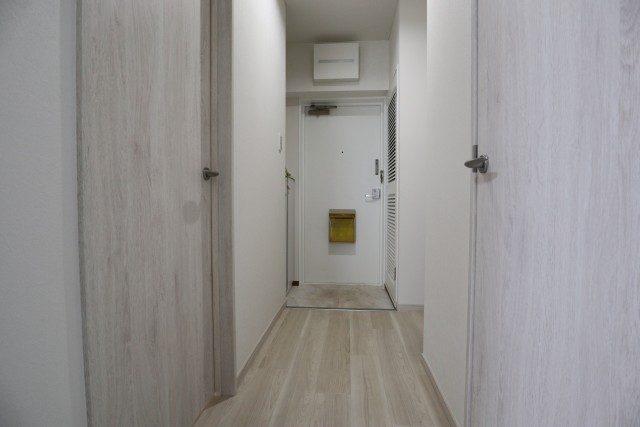 秀和南大井レジデンス サービスルーム