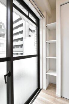 朝日プラザ北新宿 洋室